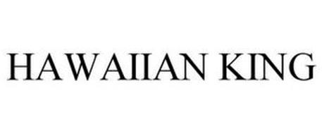HAWAIIAN KING