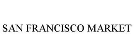 SAN FRANCISCO MARKET