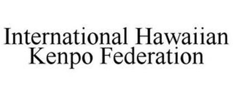 INTERNATIONAL HAWAIIAN KENPO FEDERATION