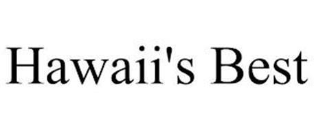 HAWAII'S BEST