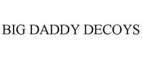 BIG DADDY DECOYS