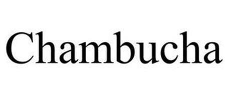CHAMBUCHA