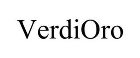 VERDIORO