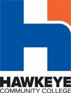 H HAWKEYE COMMUNITY COLLEGE