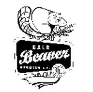 BALD BEAVER BREWING CO BBB