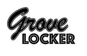 GROVE LOCKER
