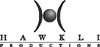HAWKLI PRODUCTIONS
