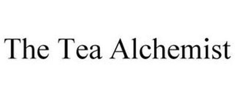 THE TEA ALCHEMIST