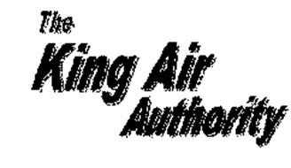 THE KING AIR AUTHORITY