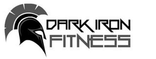 DARK IRON FITNESS Trademark of Hayden Enterprises LLC  Serial Number