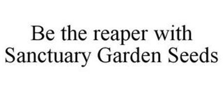 BE THE REAPER WITH SANCTUARY GARDEN SEEDS