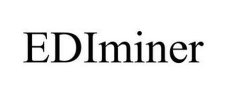 EDIMINER
