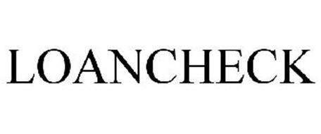 LOANCHECK