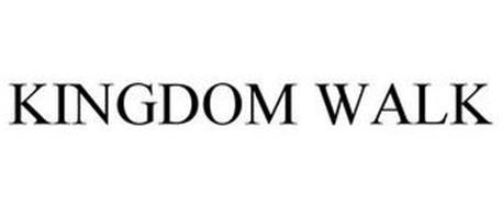 KINGDOM WALK