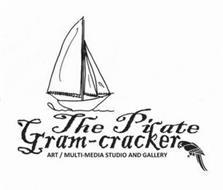 THE PIRATE GRAM-CRACKER