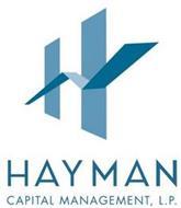 H HAYMAN CAPITAL MANAGEMENT, L.P.