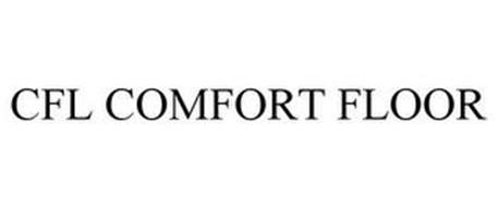 CFL COMFORT FLOOR