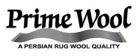PRIME WOOL A PERSIAN RUG WOOL QUALITY