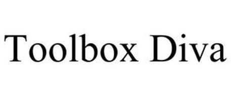 TOOLBOX DIVA