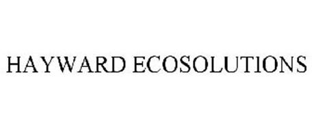 HAYWARD ECOSOLUTIONS