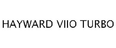 HAYWARD VIIO TURBO