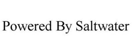 POWERED BY SALTWATER