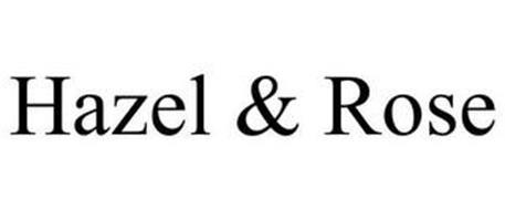 HAZEL & ROSE