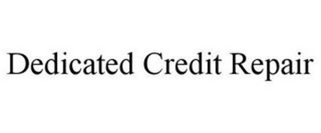 DEDICATED CREDIT REPAIR
