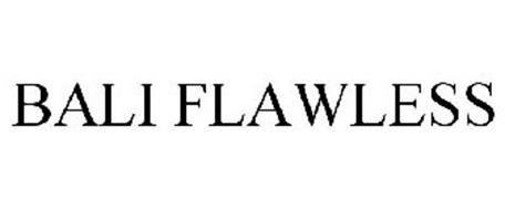 BALI FLAWLESS