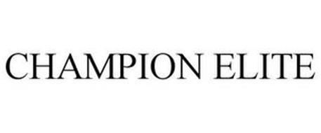 CHAMPION ELITE
