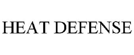 HEAT DEFENSE