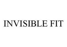 INVISIBLE FIT