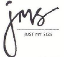 JMS JUST MY SIZE