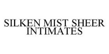 SILKEN MIST SHEER INTIMATES