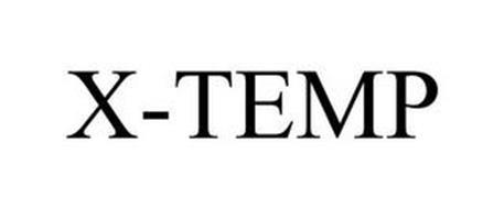X-TEMP