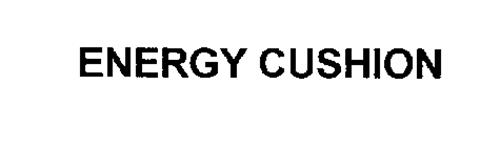 ENERGY CUSHION