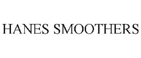 HANES SMOOTHERS