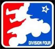 4 AND DIVISION 4