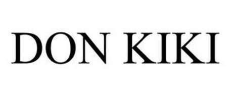 DON KIKI