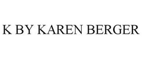 K BY KAREN BERGER
