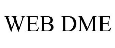WEB DME