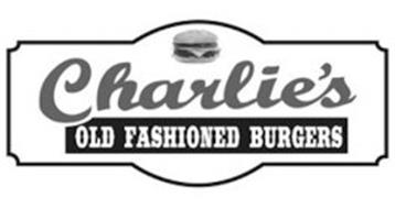 Charlie S Old Fashioned Burgers Royse City Tx