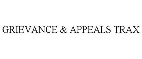 GRIEVANCE & APPEALS TRAX