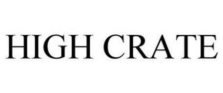 HIGH CRATE