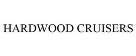 HARDWOOD CRUISERS