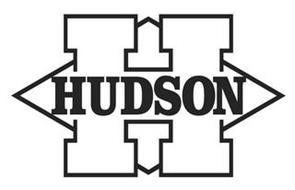 H HUDSON