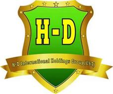 Image result for hd international holdings group