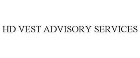 HD VEST ADVISORY SERVICES