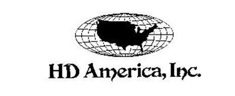 HD AMERICA, INC.