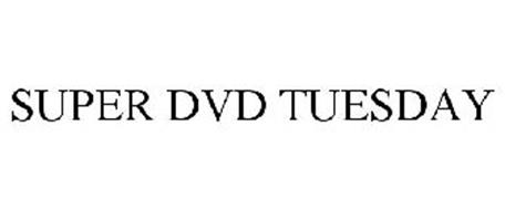 SUPER DVD TUESDAY